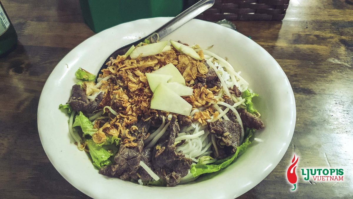 Najbolja hrana u Vijetnamu - Top 6 15