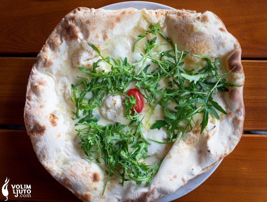 Pizzeria Karijola - VolimLjuto.com