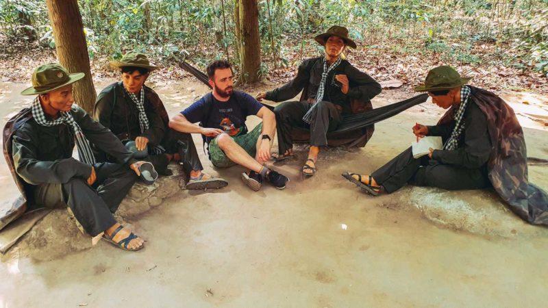 Vijetnam putopis - Dobrodošli u zemlju hrane, piva i dobrih ljudi 27
