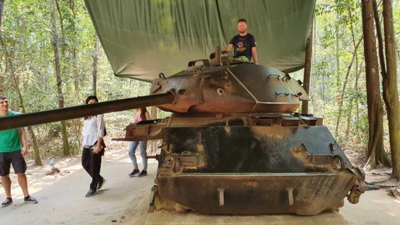 Vijetnam putopis - Dobrodošli u zemlju hrane, piva i dobrih ljudi 28