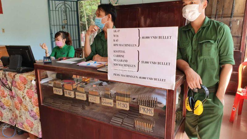 Vijetnam putopis - Dobrodošli u zemlju hrane, piva i dobrih ljudi 29