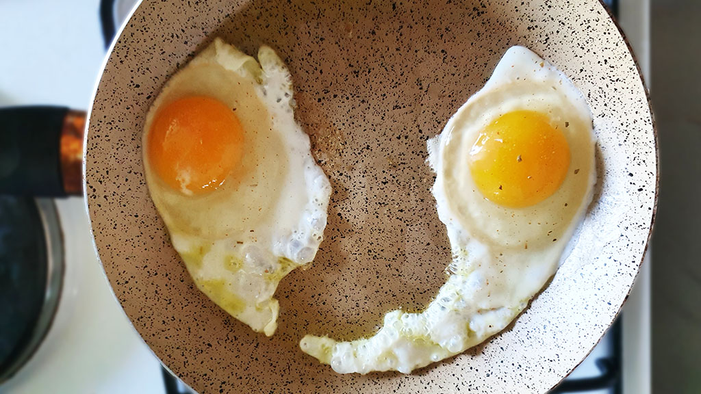 Huevos Rancheros - VolimLjuto.com