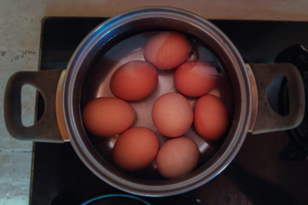 Deviled Jalapeno Eggs - VolimLjuto.com