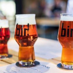BIR pivovara & pivnica - recenzija restorana 1