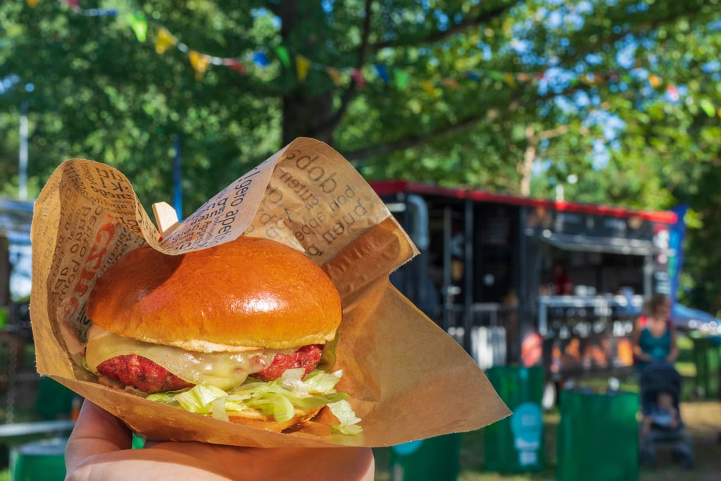 Zagreb Food Truck Festival - BarbaQ - VolimLjuto.com