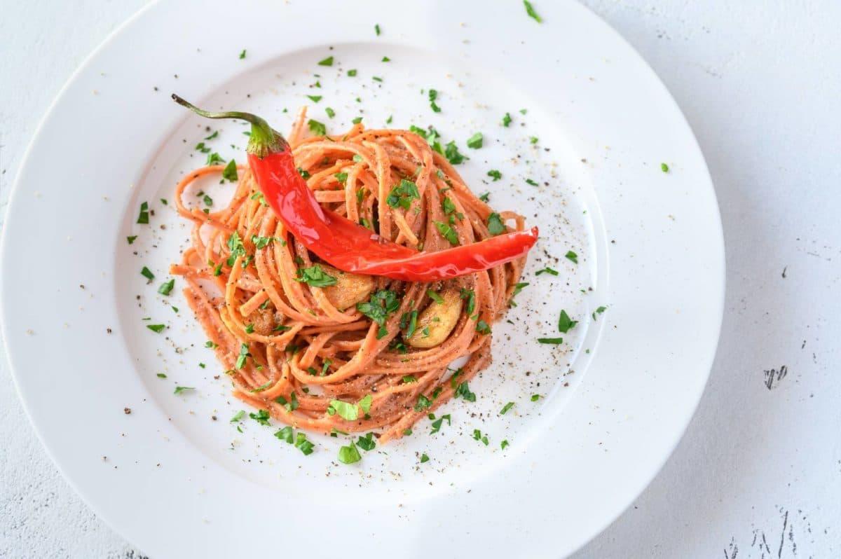 Peperoncino - talijanski naziv za chili papričice ili točno određena sorta? 2