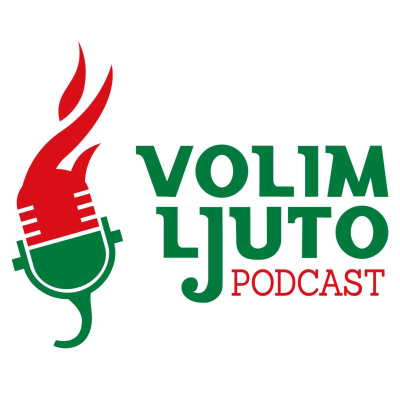 Volim Ljuto Podcast