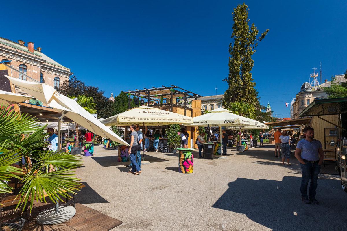 Zagreb Burger Festival - VolimLjuto.com