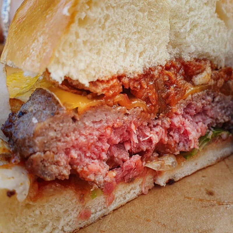 El Toro - Zagreb Burger Festival - VolimLjuto.com