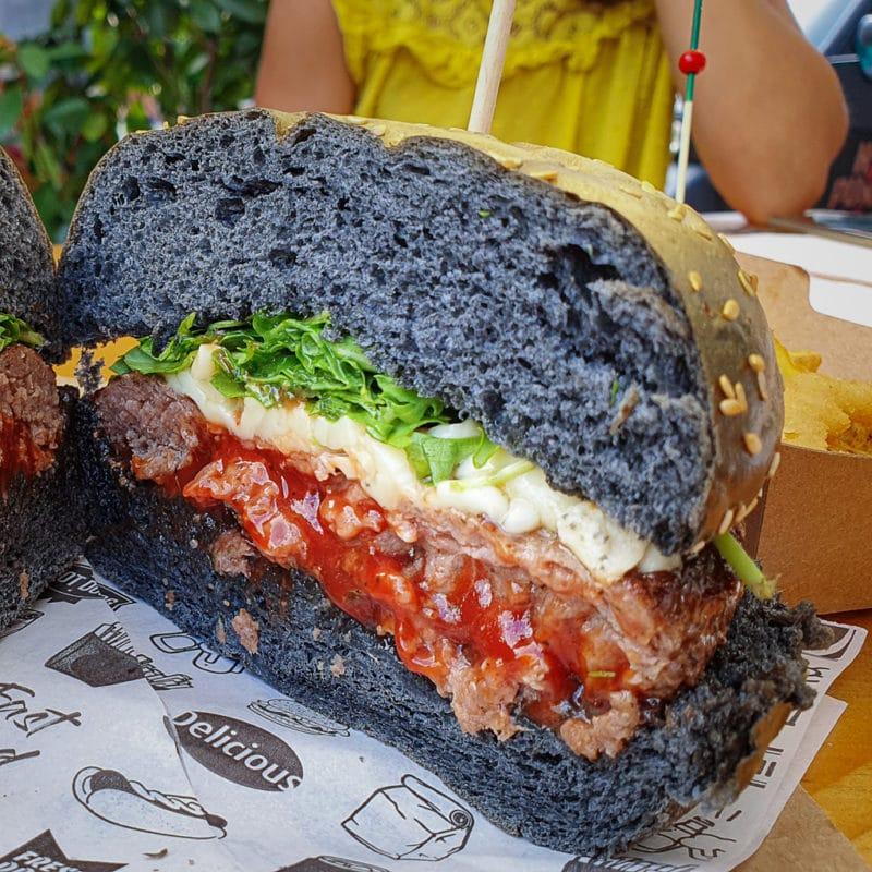 Kascheta - Zagreb Burger Festival - VolimLjuto.com