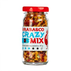 Peperoncino - talijanski naziv za chili papričice ili točno određena sorta? 5