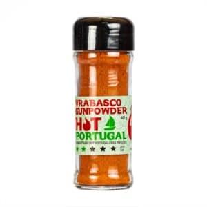 Hot Portugal 3
