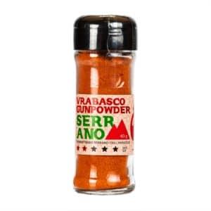 Peperoncino - talijanski naziv za chili papričice ili točno određena sorta? 9