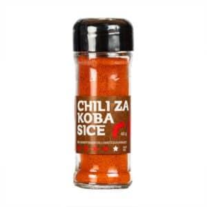 Peperoncino - talijanski naziv za chili papričice ili točno određena sorta? 4