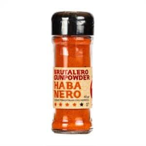 Habanero Red 1