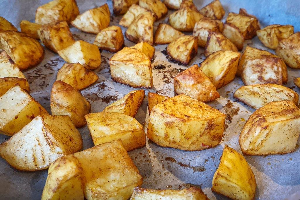 Patatas Bravas - VolimLjuto.com
