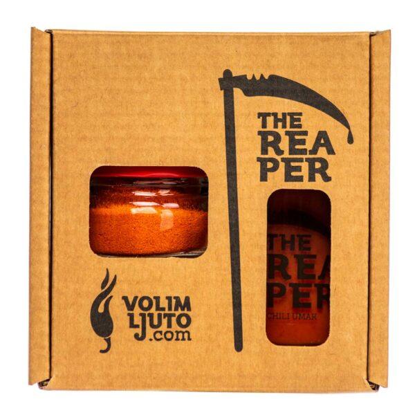 The Reaper S poklon paket 3