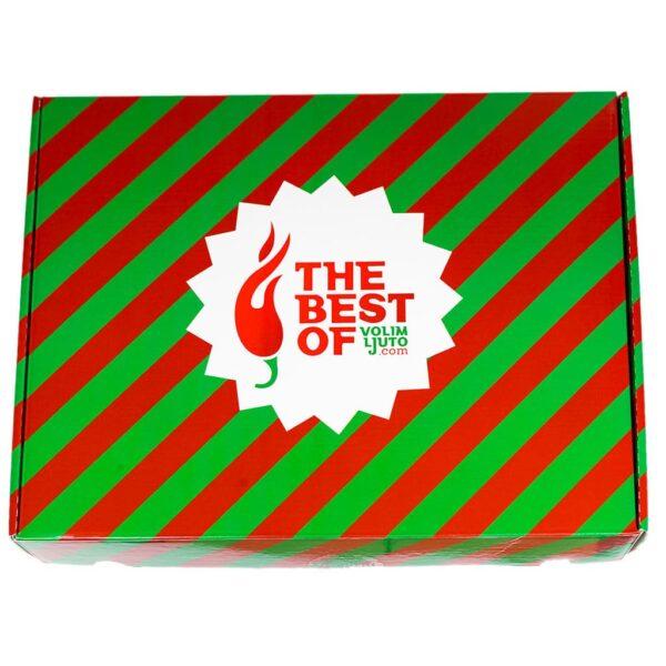 The Best Of Volim Ljuto 2020 poklon paket 2