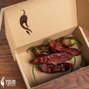 Volim Ljuto - Ljuti umaci, chili papričice, sjemenke chili papričica 5