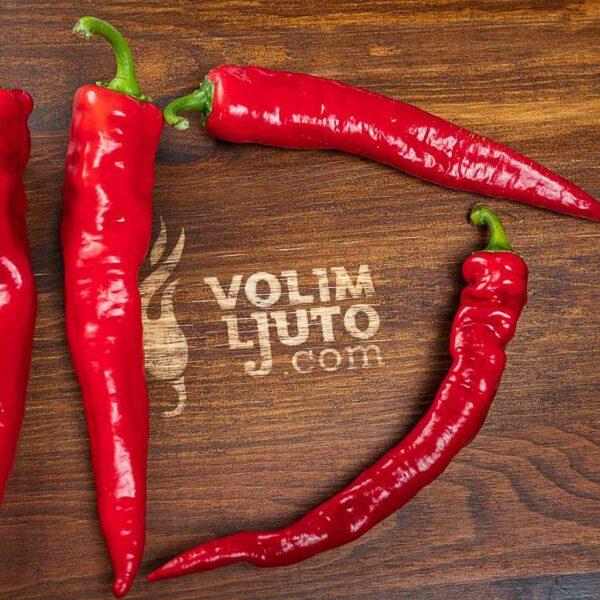 Hot Portugal - svježe papričice 900g 3