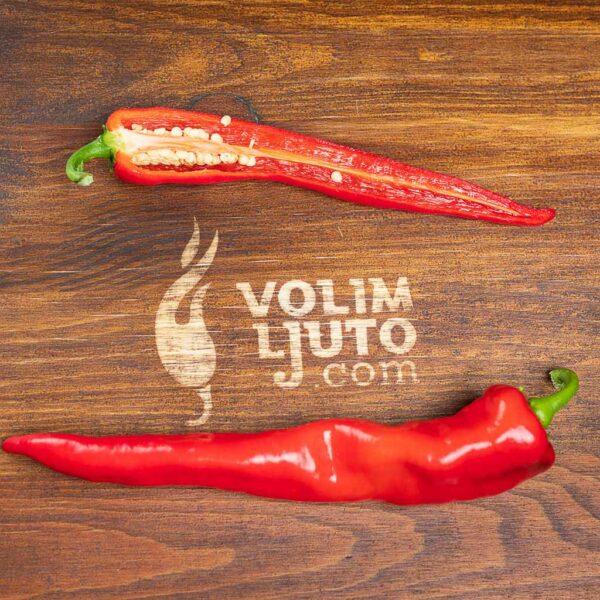 Hot Portugal - svježe papričice 900g 7