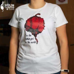 Carolina Reaper majica 8