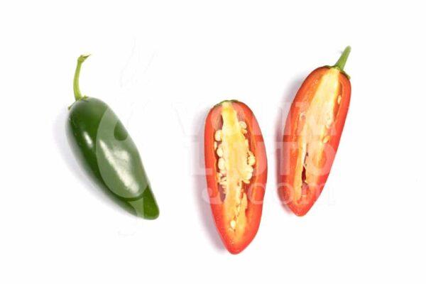 Jalapeno Craig's Grande - Sjemenke chili papričica 3