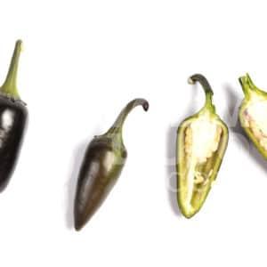 Sjemenke chili papričica - preko 50 sorti! 33