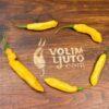 Habanero Lemon - Sjemenke chili papričica 1