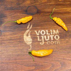 Ultimativni vodič za uzgoj chili papričica 20