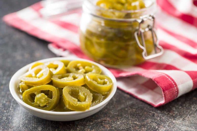 Ukiseljene Jalapeno papričice