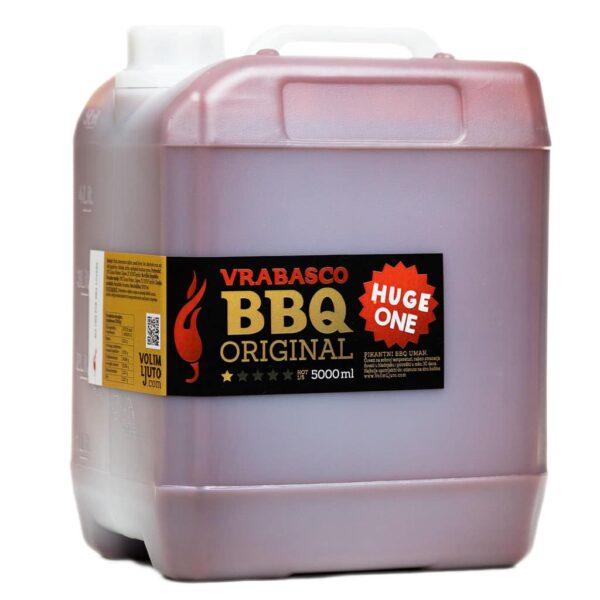 Vrabasco BBQ Original Huge One 5000ml 3