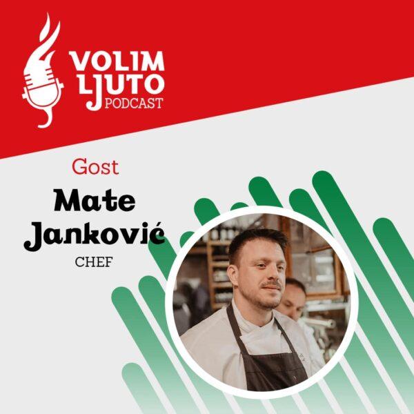 Mate Janković podcast