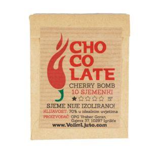 Sjemenke chili papričica - preko 50 sorti! 11