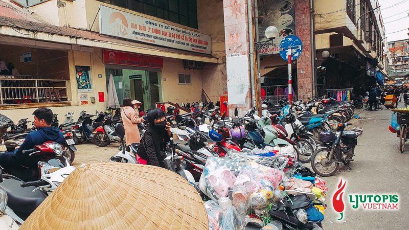 Vijetnam putopis - Dobrodošli u zemlju hrane, piva i dobrih ljudi 142