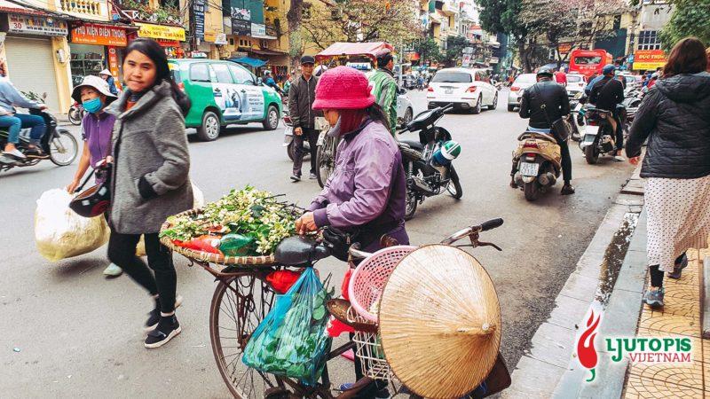 Vijetnam putopis - Dobrodošli u zemlju hrane, piva i dobrih ljudi 141