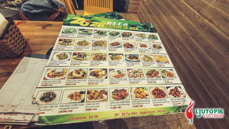Vijetnam putopis - Dobrodošli u zemlju hrane, piva i dobrih ljudi 145
