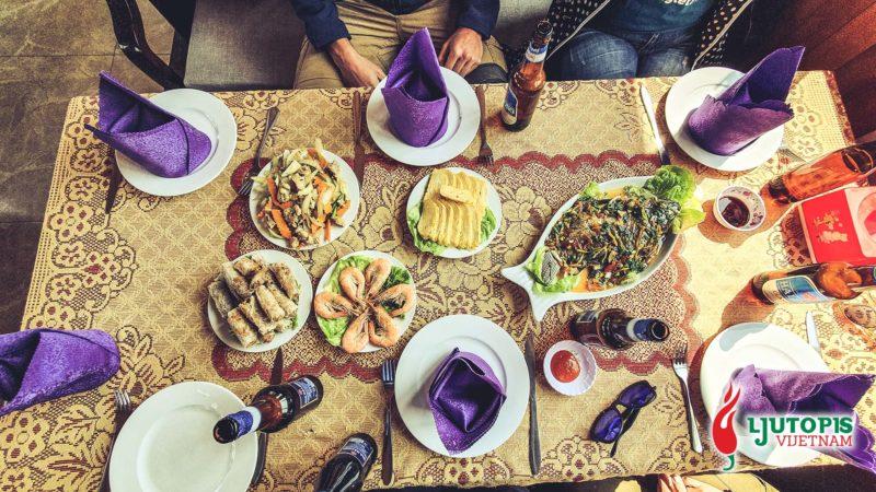 Vijetnam putopis - Dobrodošli u zemlju hrane, piva i dobrih ljudi 146