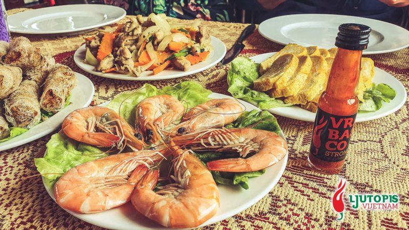Vijetnam putopis - Dobrodošli u zemlju hrane, piva i dobrih ljudi 147