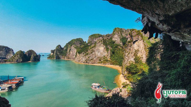 Vijetnam putopis - Dobrodošli u zemlju hrane, piva i dobrih ljudi 163