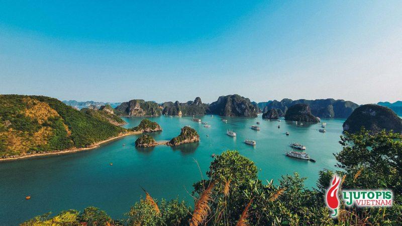 Vijetnam putopis - Dobrodošli u zemlju hrane, piva i dobrih ljudi 167