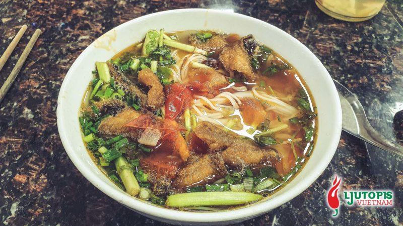 Vijetnam putopis - Dobrodošli u zemlju hrane, piva i dobrih ljudi 149