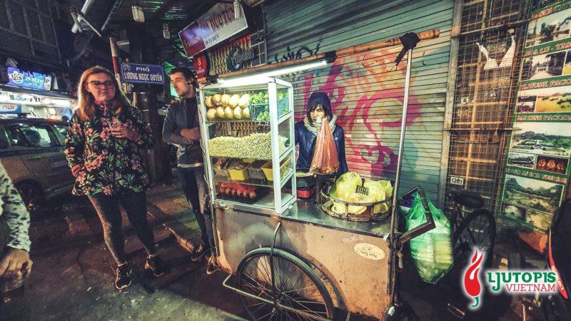 Vijetnam putopis - Dobrodošli u zemlju hrane, piva i dobrih ljudi 150