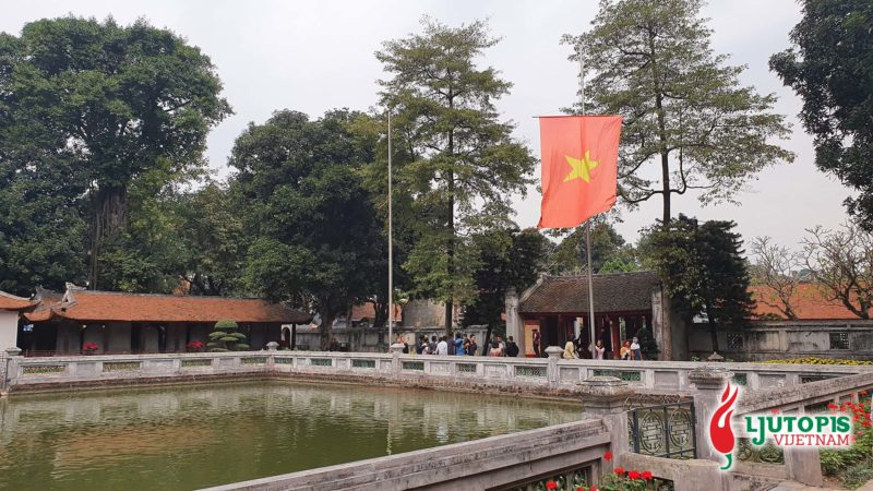 Vijetnam putopis - Dobrodošli u zemlju hrane, piva i dobrih ljudi 134