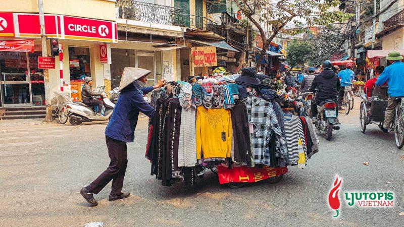 Vijetnam putopis - Dobrodošli u zemlju hrane, piva i dobrih ljudi 131