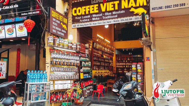 Vijetnam putopis - Dobrodošli u zemlju hrane, piva i dobrih ljudi 130