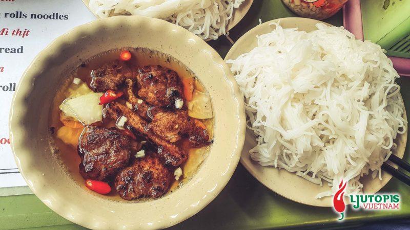 Vijetnam putopis - Dobrodošli u zemlju hrane, piva i dobrih ljudi 151