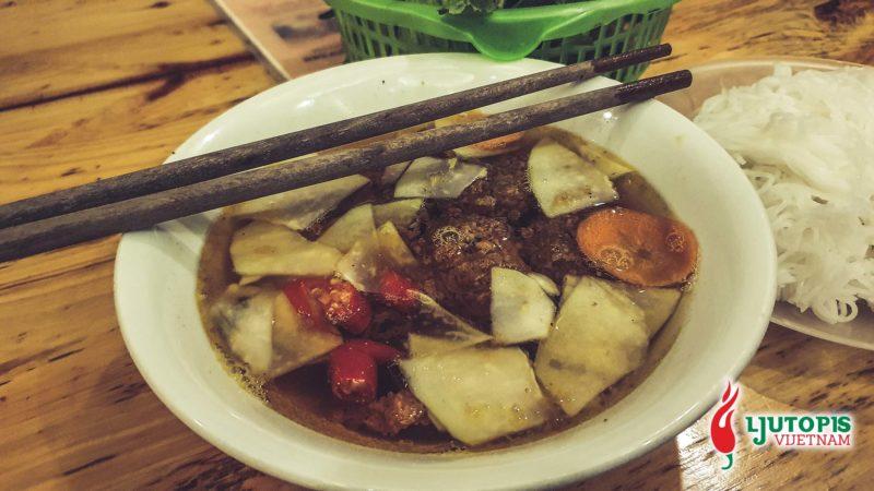 Vijetnam putopis - Dobrodošli u zemlju hrane, piva i dobrih ljudi 154