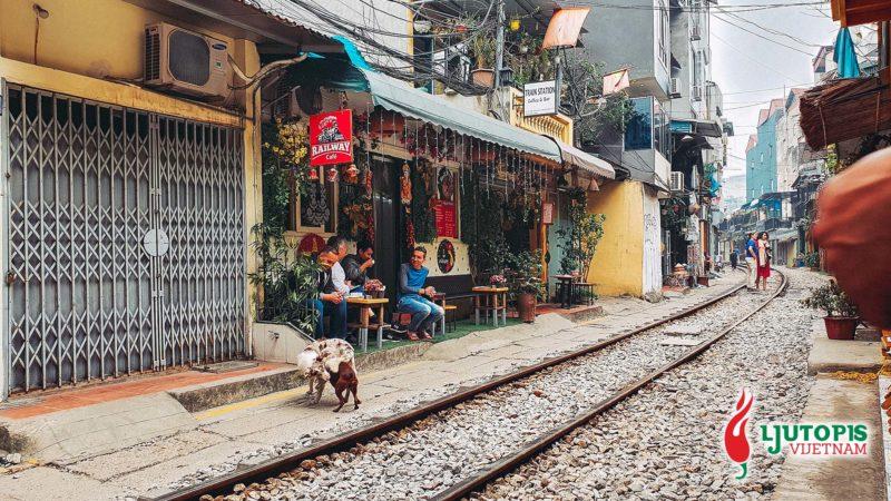 Vijetnam putopis - Dobrodošli u zemlju hrane, piva i dobrih ljudi 128