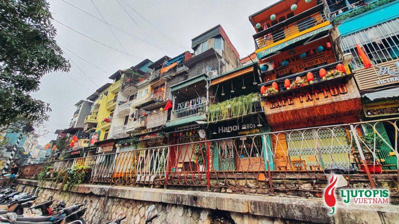 Vijetnam putopis - Dobrodošli u zemlju hrane, piva i dobrih ljudi 143